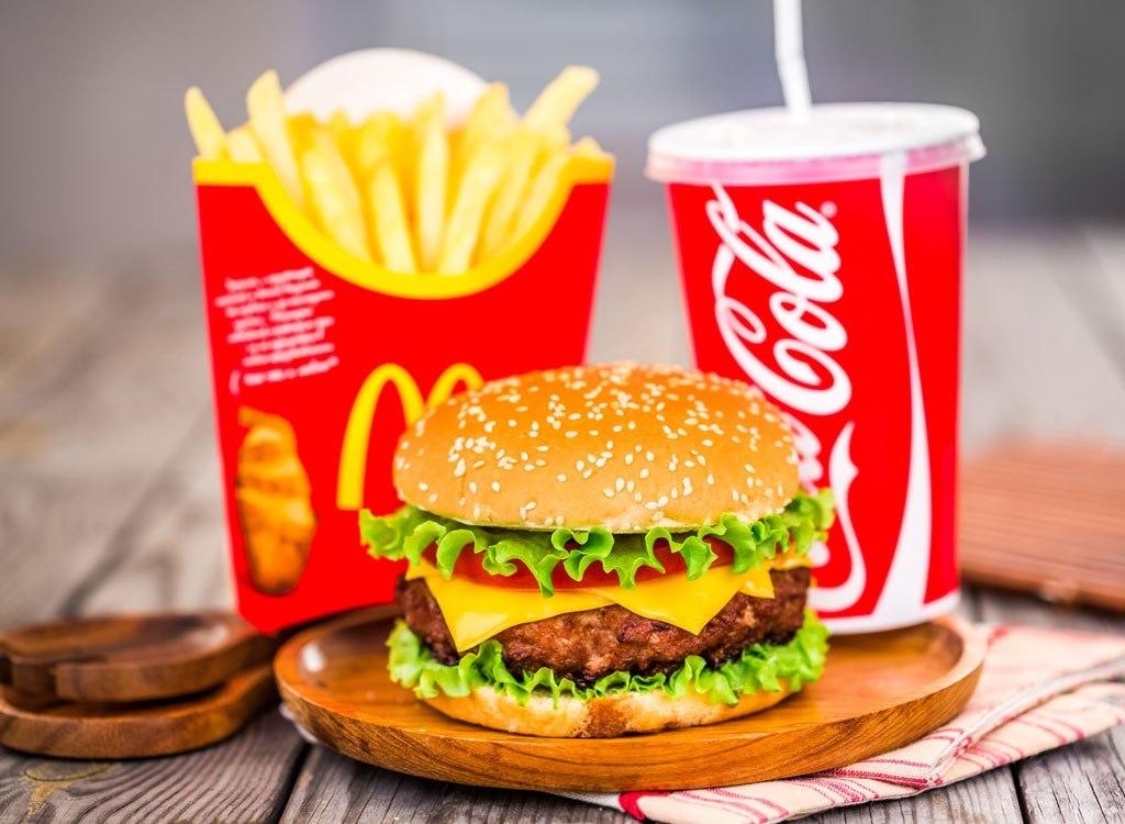 McDonald's profit misses estimates as restaurants limit services