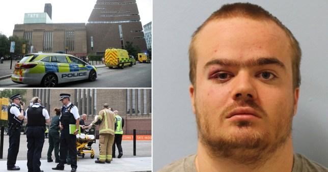 Jonty Bravery jailed for throwing boy from balcony