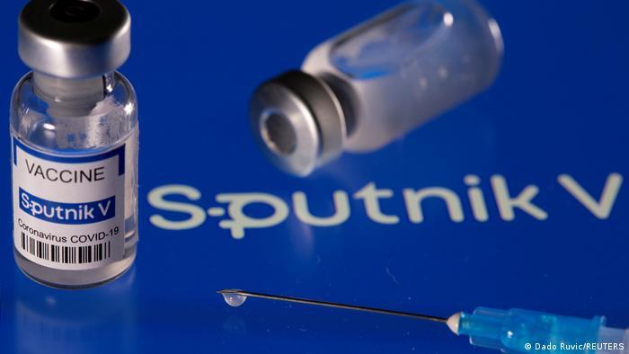 Sputnik V vaccine arrives in Sri Lanka