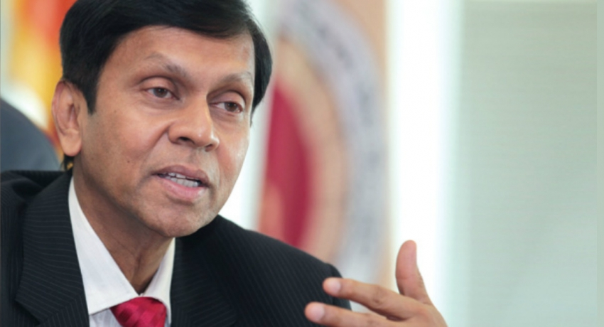 Sri Lanka to Hold Rates for 'Reasonable Period,' Governor Says