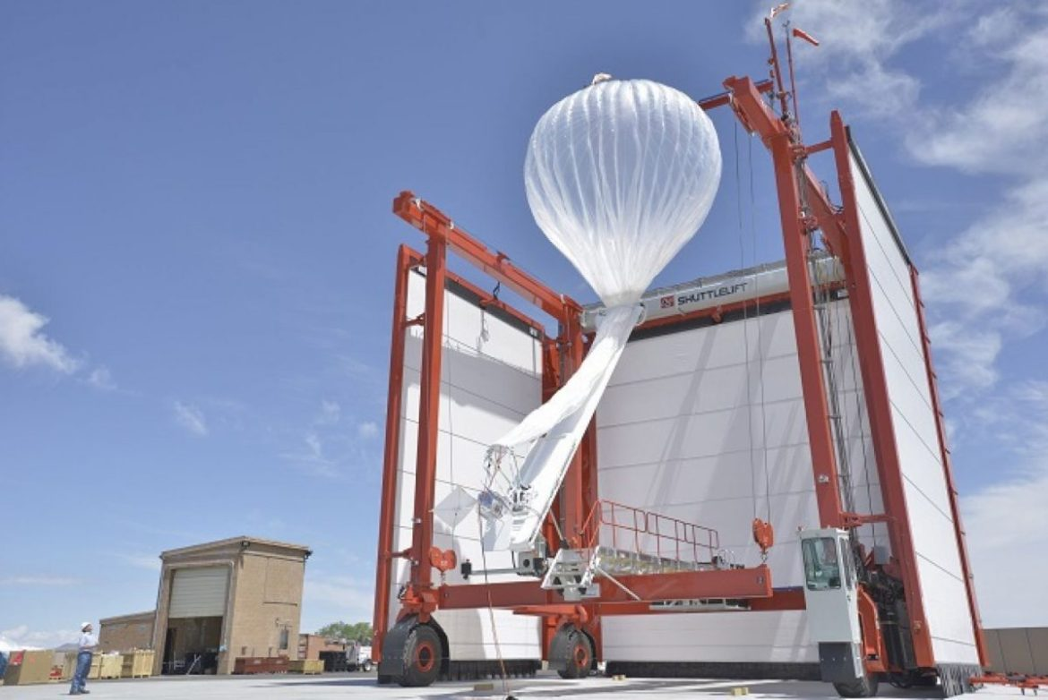 MP Harin Fernando reveals the saboteur behind the Google Loon project