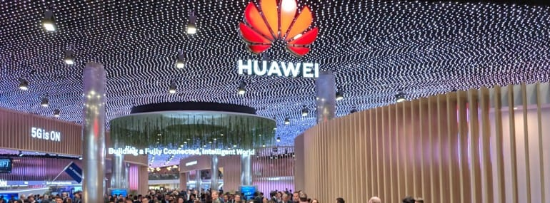 Huawei accused of IP theft and installing a backdoor in public security project