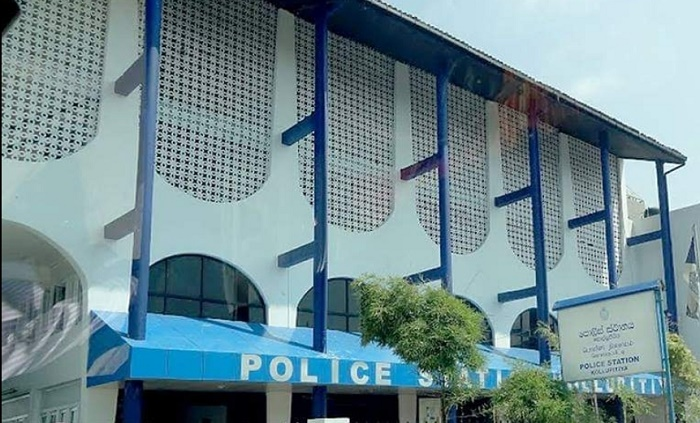 Colpetty Police Crimes Unit OIC dies due to sudden illness