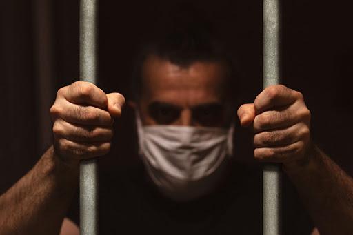 35 injured Mahara Prisoners exposed to CV-19