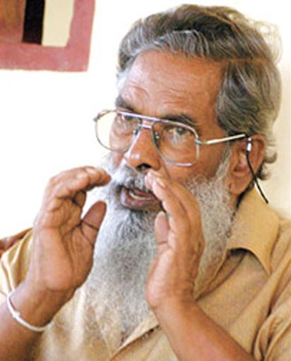 Dr Pandula Endagama passes away