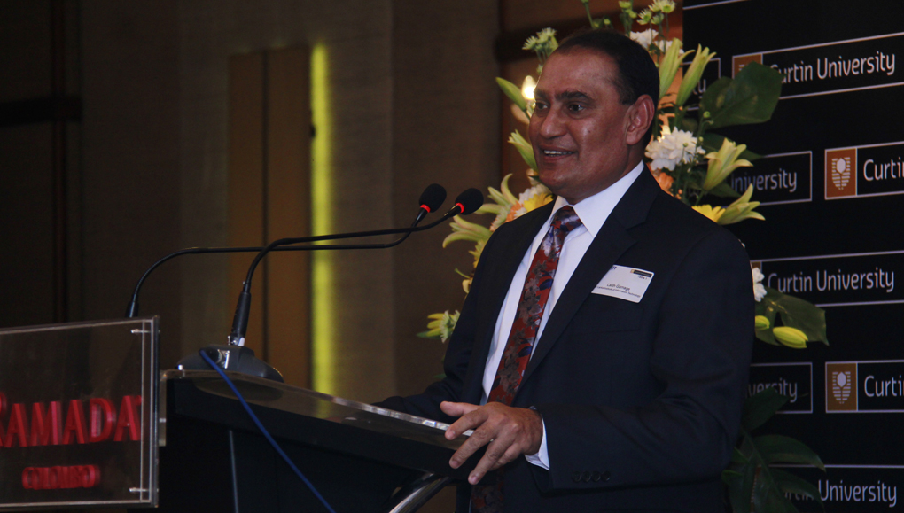 Prof. Lalith Gamage appointed ICTA Chairman