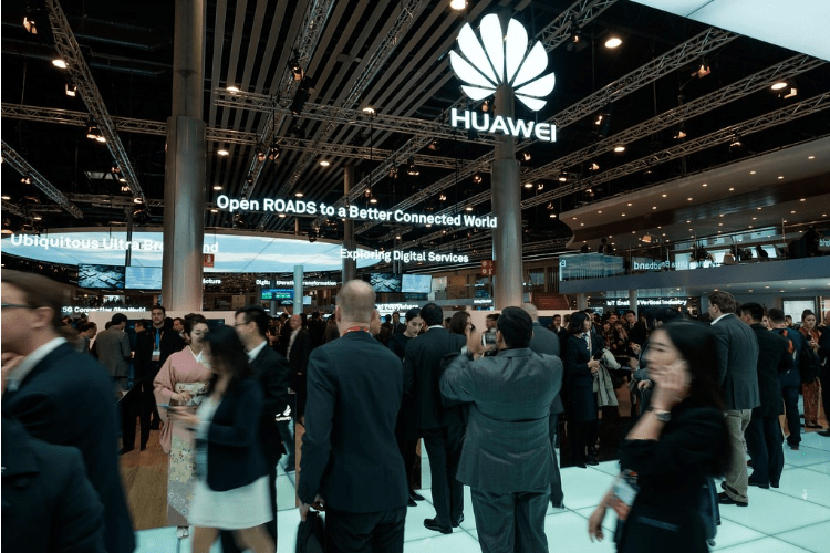 Huawei Scandal in the Netherlands Diminishes its Prospects in Europe