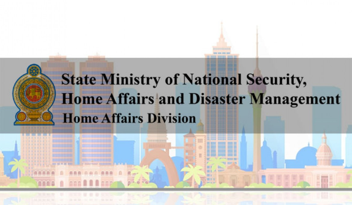 Employees of National Security State Ministry contact CV-19