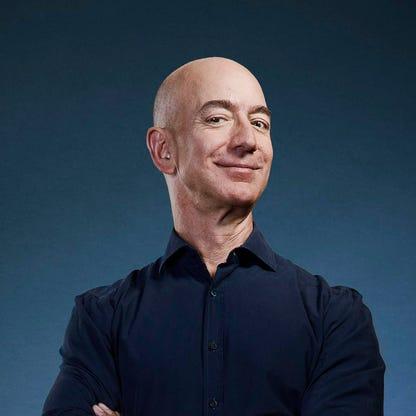 Bezos' Earth Fund pledges $150 million groups battling climate change