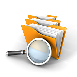 Several Medical Council files missing