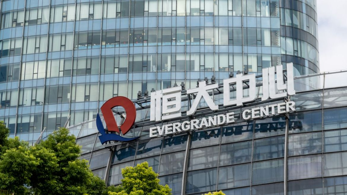 Evergrande: Chinese property giant 'misses another payment deadline'