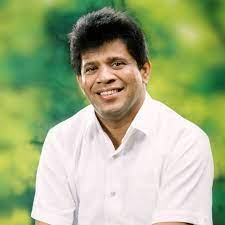 Ajith Mannapperuma replaces Ranjan