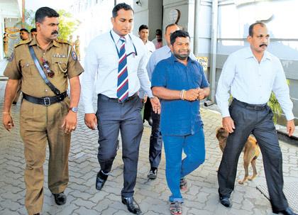Pillayan granted bail over Pararajasingham murder case