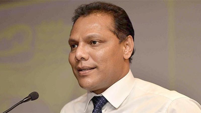 Dayasiri Jayasekara tests positive for Covid-19