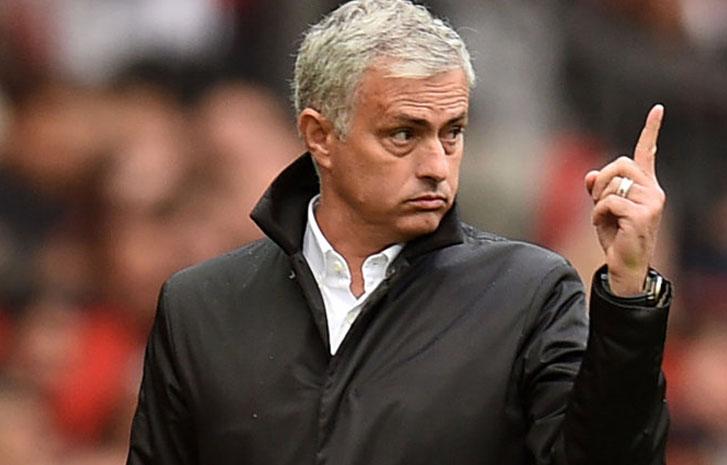 Kết quả hình ảnh cho jose mourinho