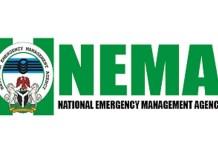 National Emergency Management Agency Nema South East Coordinator