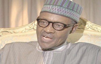 Image result for Buhari, CDS