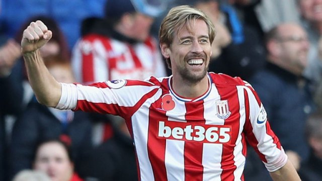 Peter Crouch To Consider Retirement From Football – Independent ...