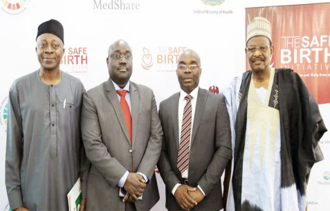 Image result for Coca-Cola Partners With Others To Donate Hospital Equipment to FMC Lagos