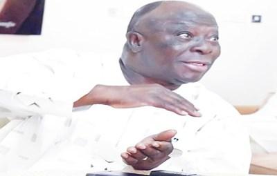 Image result for 2023: Why Buhari Won't Hand Over Presidency To Tinubu – Ayo Adebanjo