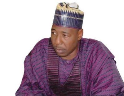 We Will Spend Our Last Kobo To Eliminate Boko Haram – Gov. Zulum 1