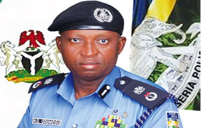 Lagos hotel, Police In Lagos Vow To Clamp Down On Unregistered Vehicles – Independent Newspapers Nigeria