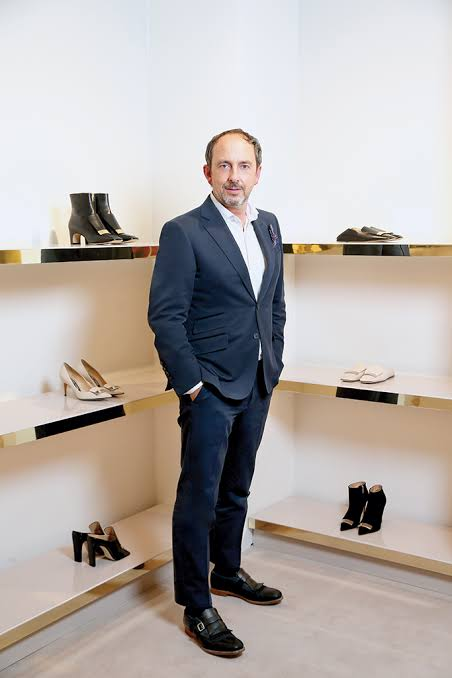 Italian Shoe Designer Sergio Rossi Dies Of COVID-19 Disease ...