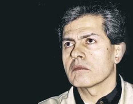 سعد الله ونوس (1941-1997)