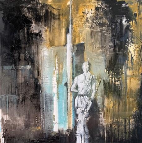 Piero Bagolini, Duel 100x100 300dpi