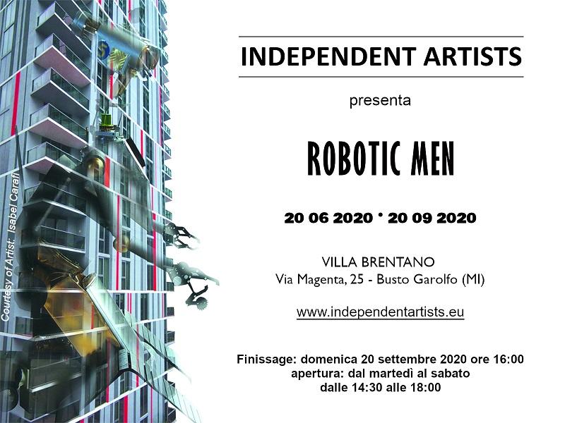 Robotic Men
