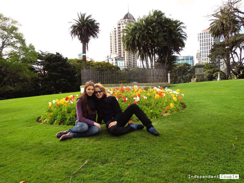 Our wanders through the Auckland