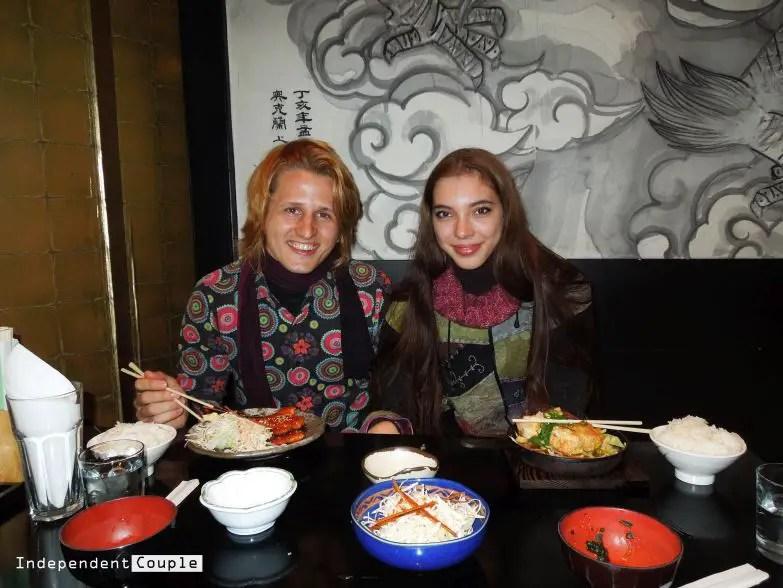 Japan Restaurant in Auckland