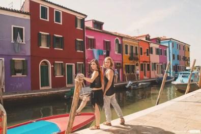 Burano, travel, Venice guide, Burano island,