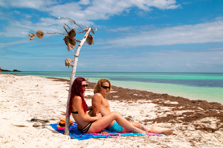 Bahia Honda State Park, Beach, Florida Keys