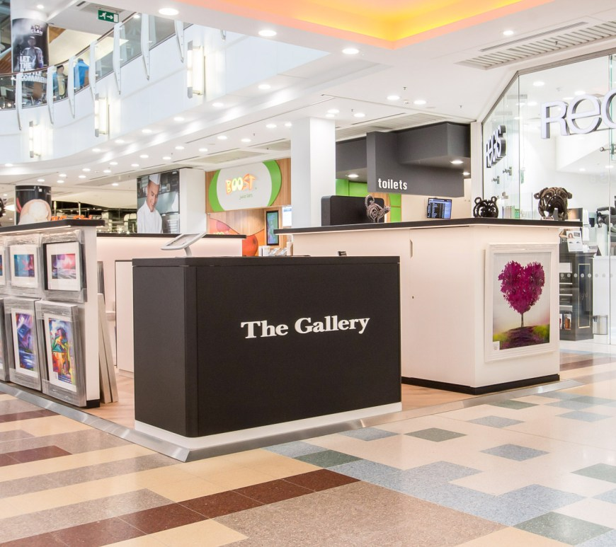 The Gallery - Braehead