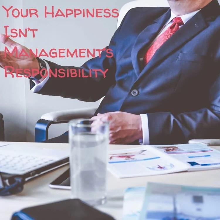 corporate happiness