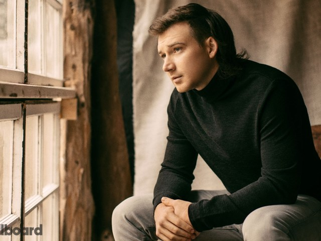 Morgan Wallen's 'Dangerous' No. 1 for Fifth Week on Billboard 200 | Billboard
