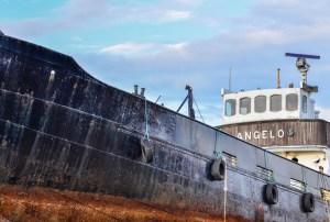 Denmark cargo boat independentpeople