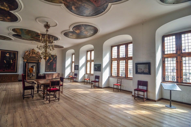 independentpeople denmark kronborg castle