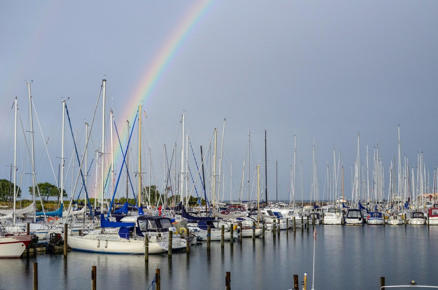 independentpeople denmark harbour rainbow