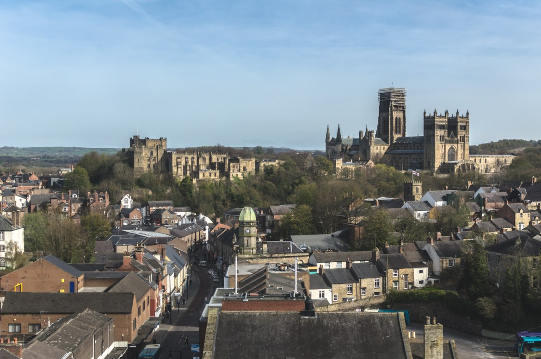 Durham Panorama
