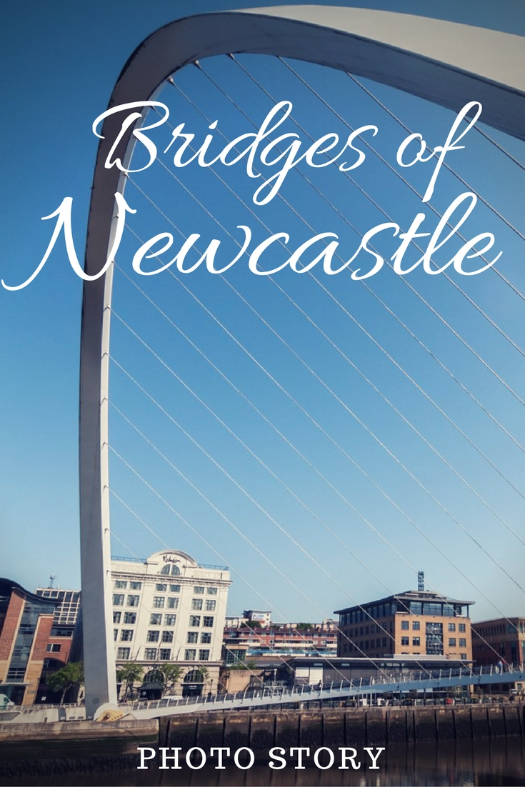 Bridges of Newcastle