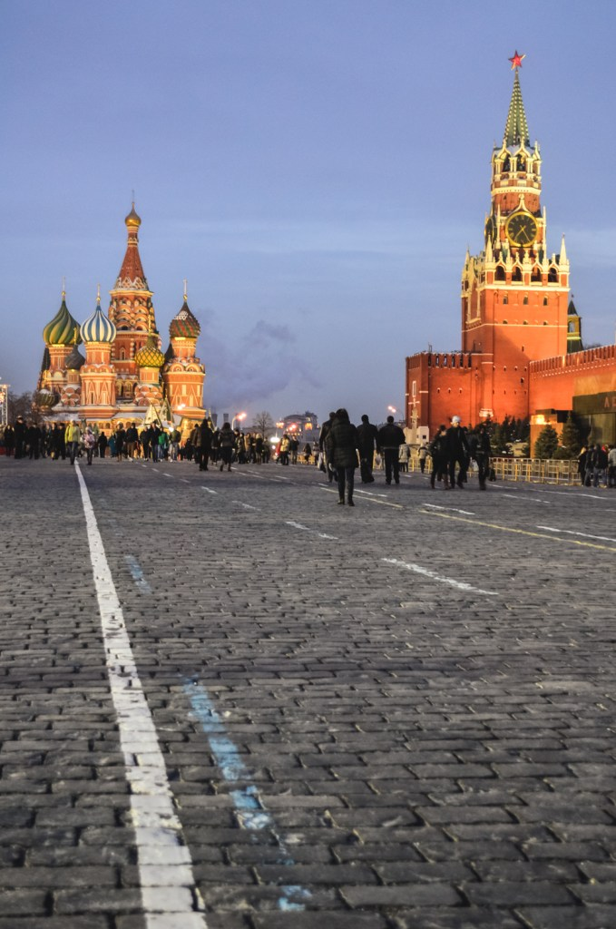 Moscow, Russia; visit Moscow, winter in Moscow, what to see in Moscow