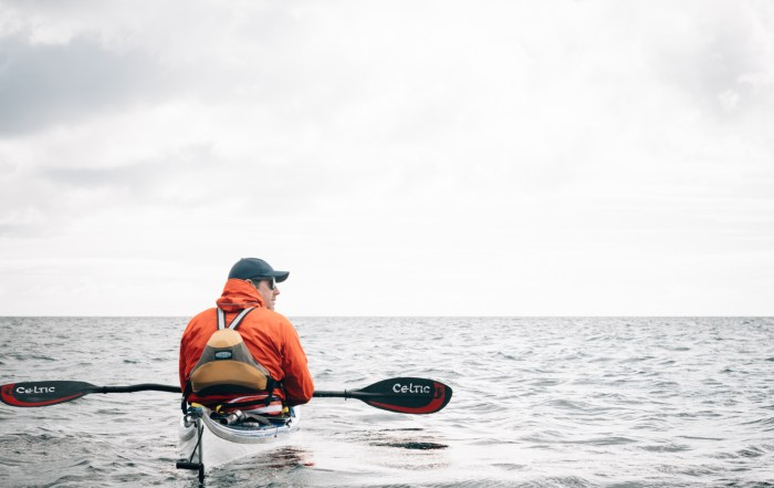isle of man kayaking