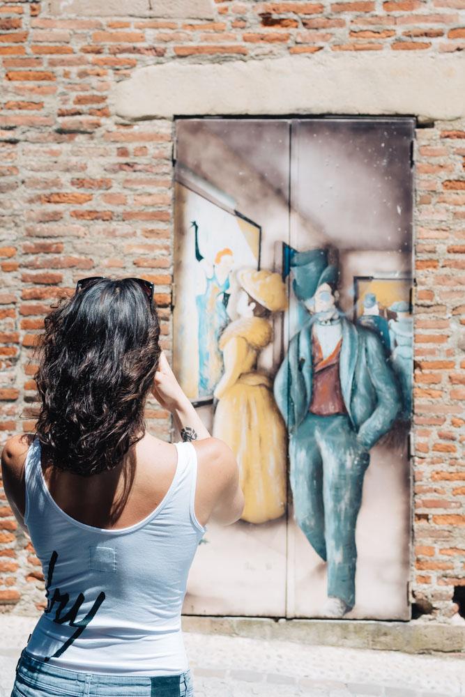 occitanie tarn albi street art