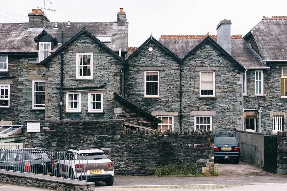 Ambleside, Lake District