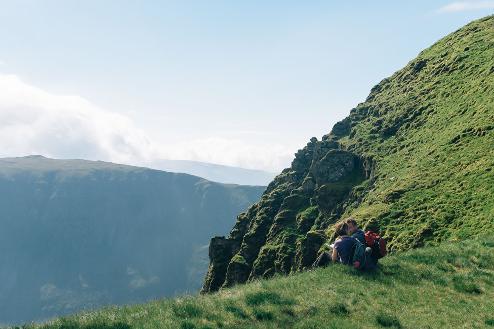 Helvellyn, Lake District