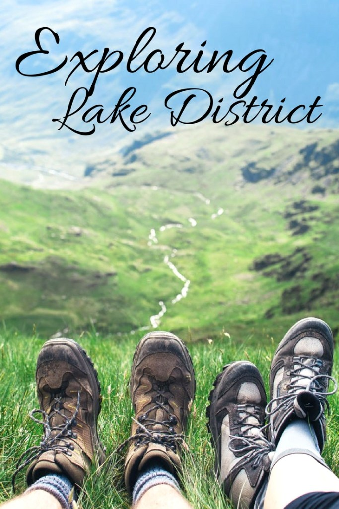 What to see and where to go in Lake District
