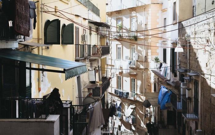Napoli, Naples