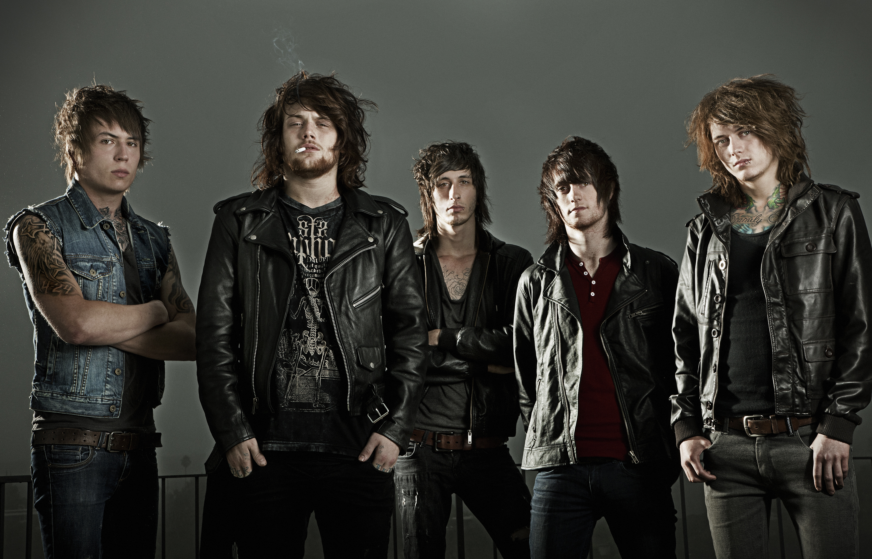 interview with ben bruce of asking alexandria